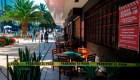 Abren bares de Ciudad de México tras 17 meses cerrados
