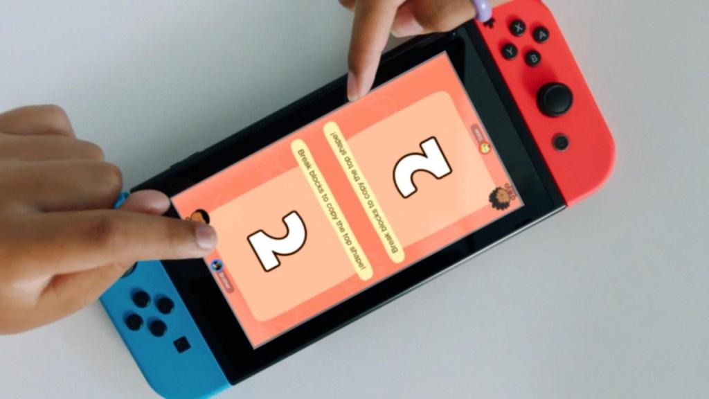 """Nintendo anuncia el regreso de """"Big Brain Academy"""""""
