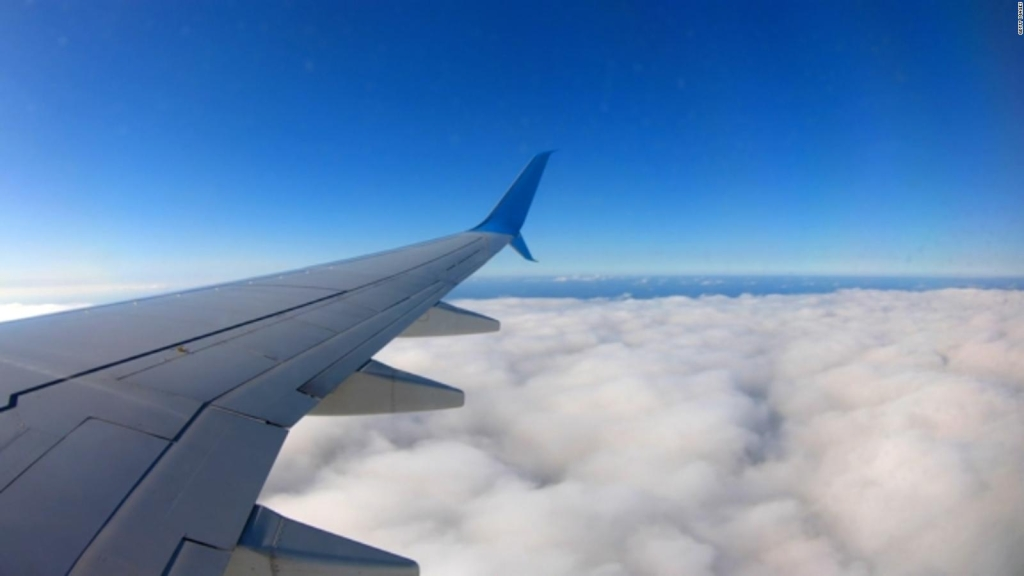 Viajero acumula 40 millones de millas aéreas