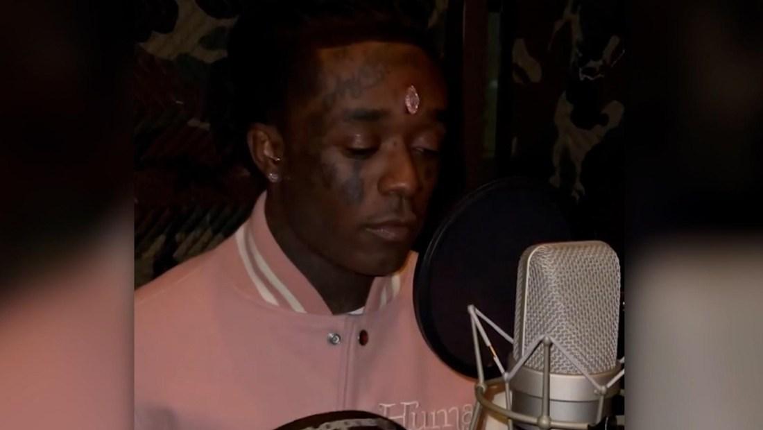 Roban diamante al rapero Lil Uzi Vert