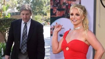 Britney Spears, más cerca de liberarse de su padre