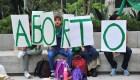 Olga Sánchez celebra fallo de la Corte sobre el aborto