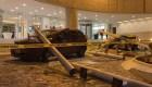 Héctor Astudillo: El temblor del martes no fue normal