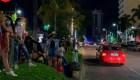 Sismo sacude a México: sin reportes de daños preliminares