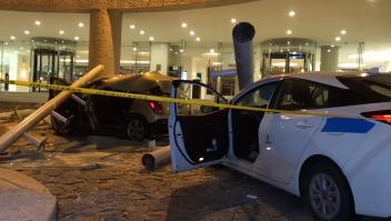 Daños en Acapulco tras sismo magnitud 7,0