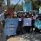 Talibanes dan latigazos a mujeres manifestantes en Kabul