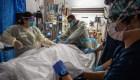 Los CDC prevén aumento de muertes por covid-19 en EE.UU.