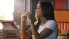 Burger King lanza comidas creadas por celebridades