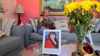 Así perdió a su hija en el atentado de septiembre del 2001