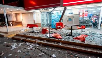 ¿Qué hacer para estar seguro en un sismo?
