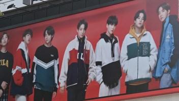 China suspende cuentas de Weibo de fanáticos de K-pop