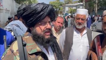 Las principales figuras del gobierno de los talibanes