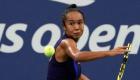 Leylah Fernández, la 'matagigantes' del US Open