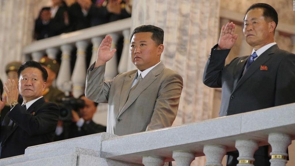 ¿Qué hay detrás de la prueba de misiles de Corea del Norte?