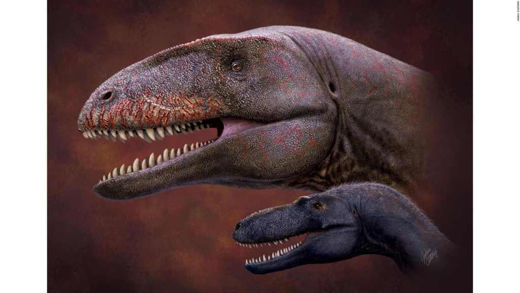 El misterio sobre la vida sexual de los dinosaurios