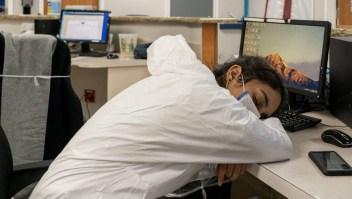 ¿Cuánto tiempo toma recuperarse de la falta de sueño?