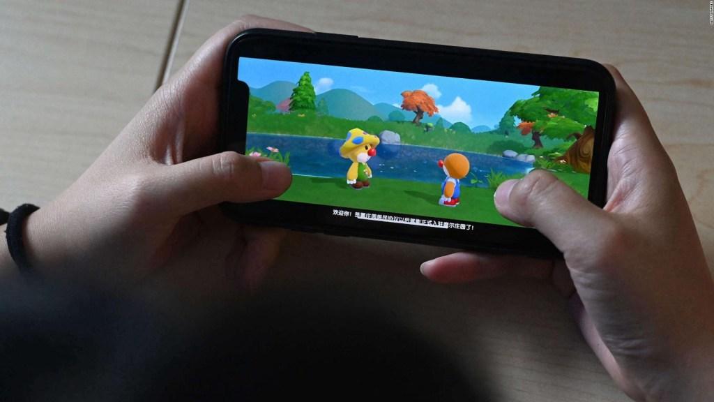 China continúa su arremetida contra los videojuegos