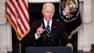 Impacto del plan de Biden contra covid-19 en empleados