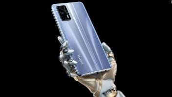 Los 5 smartphones más potentes del mercado hoy