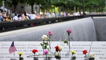 Museo del 11S, un refugio para las familias de las víctimas