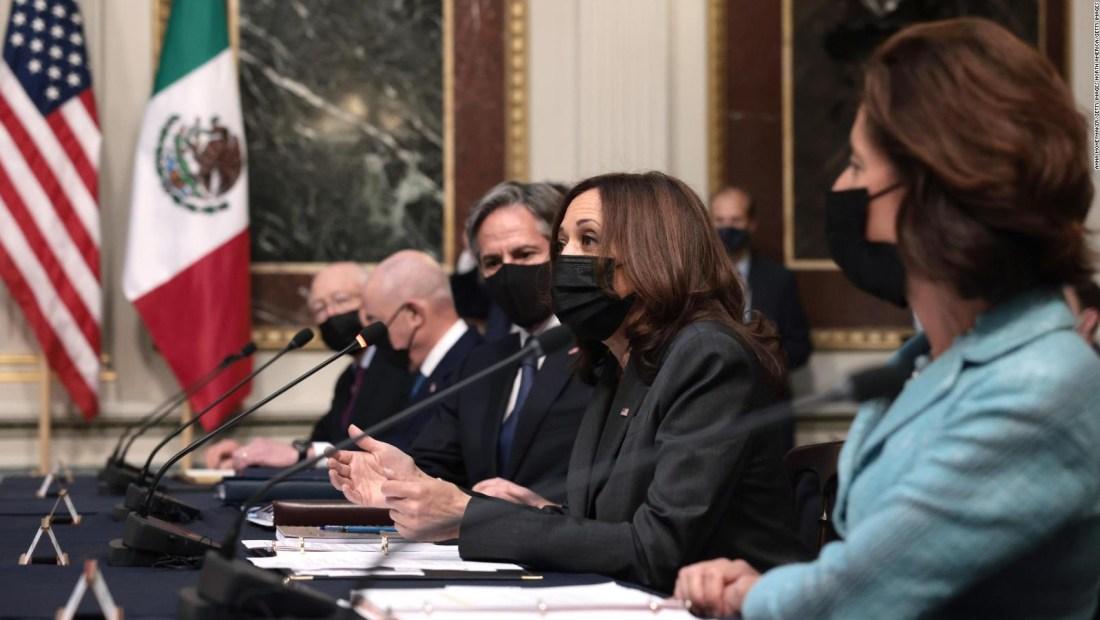 ¿Se abre la frontera de EE.UU.? Roberto Velasco explica