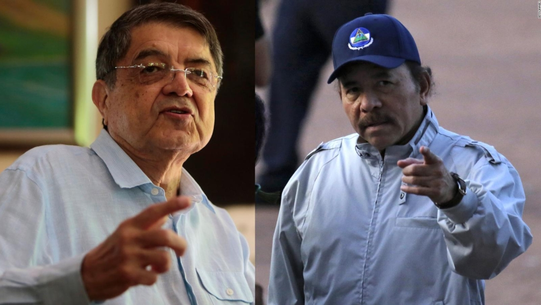 ¿Seguirá comunidad internacional reconociendo a Ortega?
