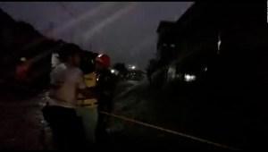 El Salvador, en alerta amarilla por fuertes lluvias