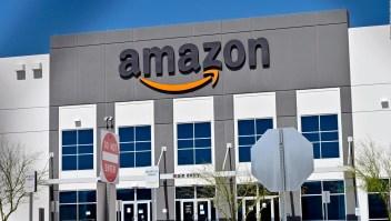 Amazon pagará la universidad a empleados en EE.UU.