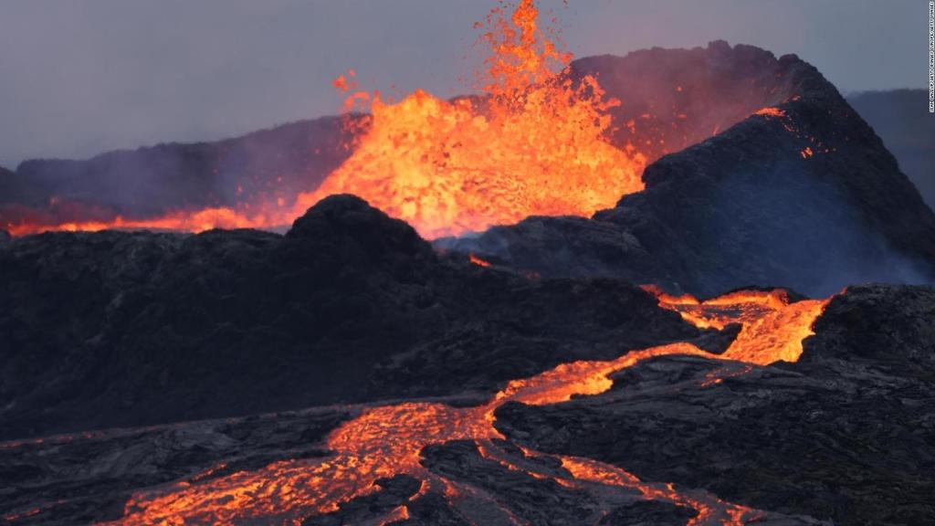 Supervolcanes, enemigos inesperados en el cambio climático