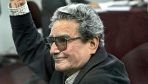 Perú: murió líder de Sender Luminoso