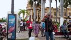 El cambio que ha dado Tapachula con inmigrantes