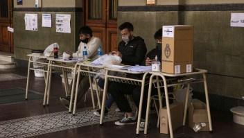 Argentina: buscan mayor representación en el Congreso