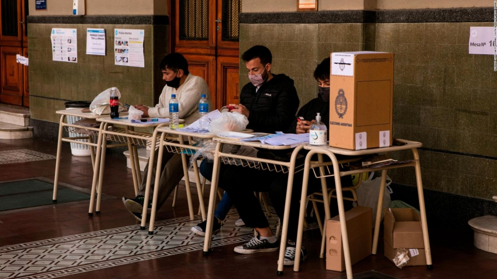 Elecciones en Argentina: análisis de Marcelo Longobardi