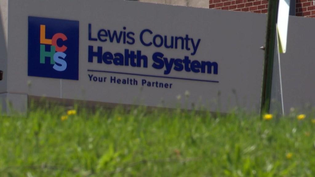 New York Hospital suspends deliveries