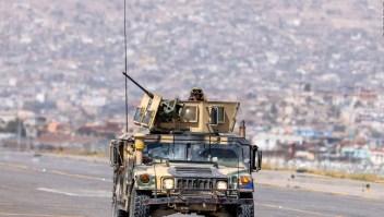 La postura de los talibanes frente al terrorismo