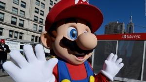 Mario Bros celebra 36 años