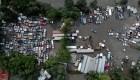 ¿Qué pudo haber causado las graves inundaciones en Tula?