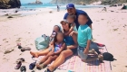 Pareja muere de covid-19 y deja a 5 niños huérfanos
