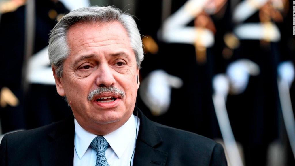 ¿Es viable un cambio en el gabinete argentino?