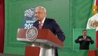 AMLO celebrará el Grito de Independencia sin público en el Zócalo