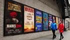 Broadway vuelve a levantar el telón: estos son los protocolos