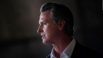 Lo que está en juego en revocatoria de California