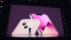 iPhone 13: estas son todas sus novedades