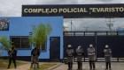 Así tratan a los presos políticos del régimen de Ortega