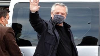 ¿Qué margen político tiene Fernández tras la derrota?