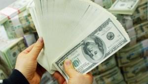 Países con mayor riesgo de lavado de dinero