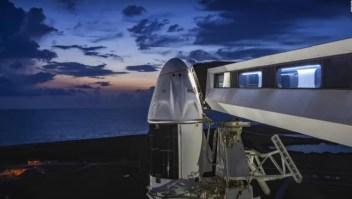 Inspiration4: ¿Qué hace tan especial a esta misión espacial?
