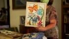 El arte del acolchado, una tradición latina viva en EE.UU.