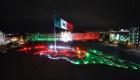 México celebrará otro Grito con Zócalo vacío