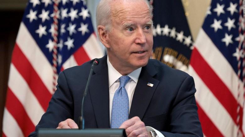 El plan de vacunación de Biden, ¿avanza?